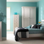 Above Other Parts Turquoise And Brown Bedroom Ideas Best Paint