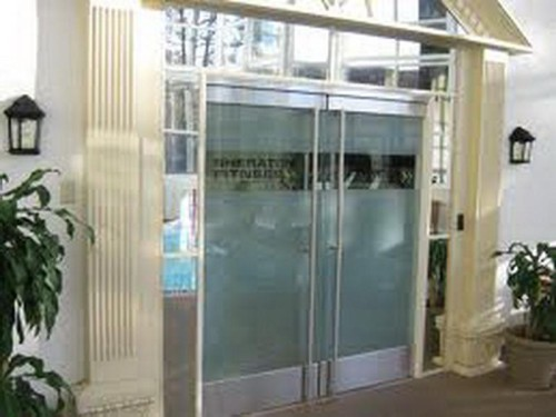 Above Part Attractive Exterior Steel Doors Painting
