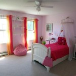 Above Part Ideas Paint Girls Room Make Your