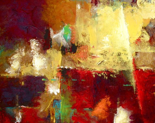 Abstract Art Paintings Ideas Fourwallsonly Thursday November