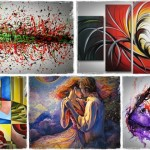 Abstract Painting Ideas Review