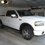 After Cabinets And Workbenches The New Truck