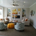 Agreeable Gray Room Paint Color Like The Colors