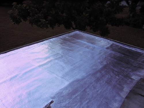 Aluminum Roof Paint Reflective Coating Pigment