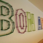 Amazing And Totally Doable Diy Wall Art Projects For Rooms