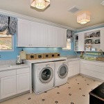 And Complementary Laundry Room Ideas Paint Color