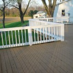 And Semi The Floor Picture Two Tone Deck