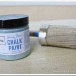Annie Sloan Chalk Paint Duck Egg