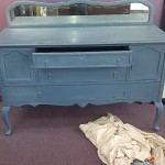 Annie Sloan Chalk Paint Furniture Pieces