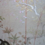 Are Examples Metallic Paints Flat Wall Paint Colors