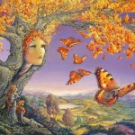 Art Gallery Josephine Wall Paintings And