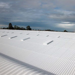 Astec Energy Star Heat Reflective Roofing Paint