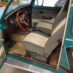 Auto Interior Paint Colors