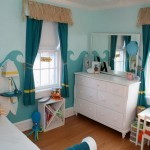 Awesome Blue Paint Girls Room Ideas
