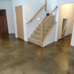 Basement Concrete Floor Paint