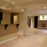 Basement Ideas Creative Room Painting Flooring