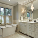 Bathroom Paint Ideas Classic Naturals Painted Woodwork