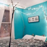 Beautiful Turquoise Walls For Bedroom Unique Lamps