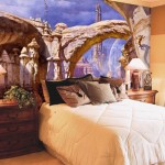 Beautiful Wall Painting Ideas For Your Inspiration