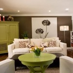 Beauty Painting Ideas For Living Room Walls