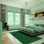 Bedroom Color Combinations When Considering Schemes For