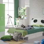 Bedroom Creative Wall Painting And Mount Ideas For