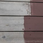 Behr All One Wood Cleaner Premium Deck Over Paint