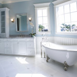 Behr Bathroom Paint Color Ideas