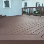 Behr Deck Over How Apply