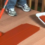 Behr Deck Over Paint Reviews