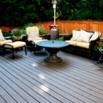 Behr Deck Over Paint Sample