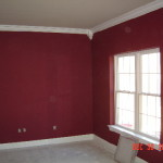 Bella Vista Painting And Repair Project Gallery
