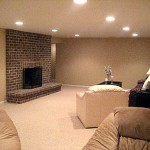 Best Basement Flooring Option Pictures Find The