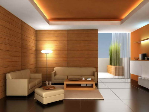 Best Color Paint Living Room Natural Wood
