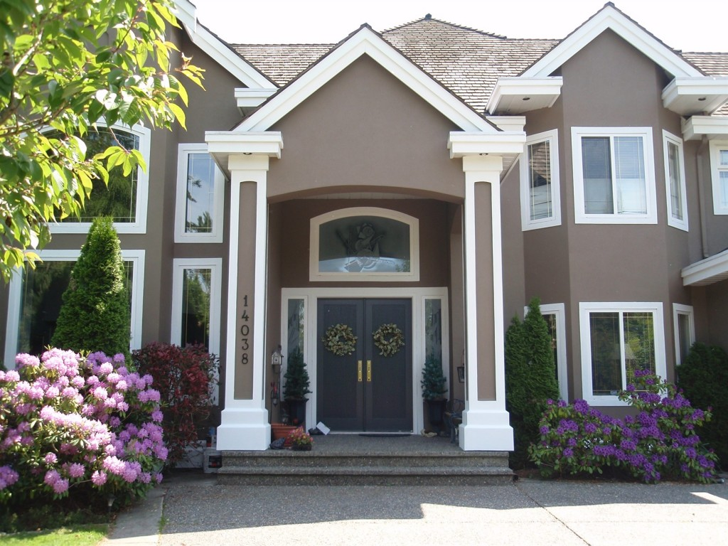 Best Exterior House Paint Ideas Sherwin Williams Duration