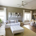Best Living Room Paint Colors Popular Interior