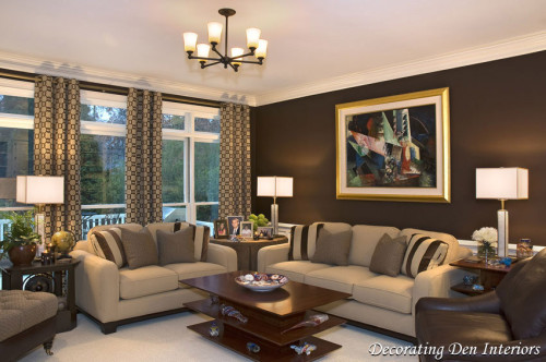 Best Paint Colors For Living Room Wall