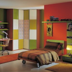 Boys Bedroom Paint Ideas Cool Color For