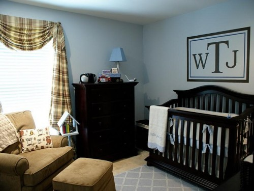 Boys Room Paint Ideas Cool Baby Boy