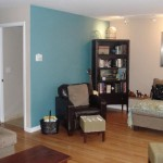 Bright Paint Colors For Interior