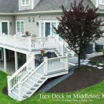 Can Trex Decking Stained Pictures