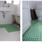 Can You Paint Floor Tile
