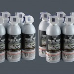 Cars And Upholstery Charcoal Grey Spray Paint Pack