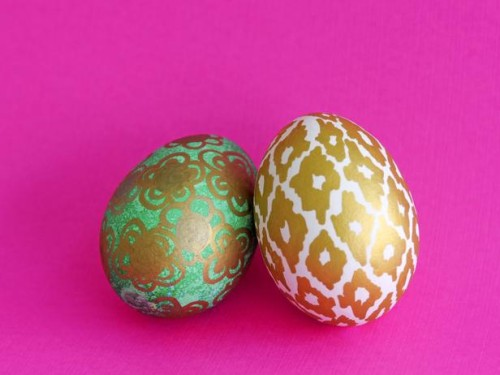 Check Out Other Gallery Easter Egg Designs Ideas