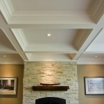 Coffered Ceiling Kits Home Depot
