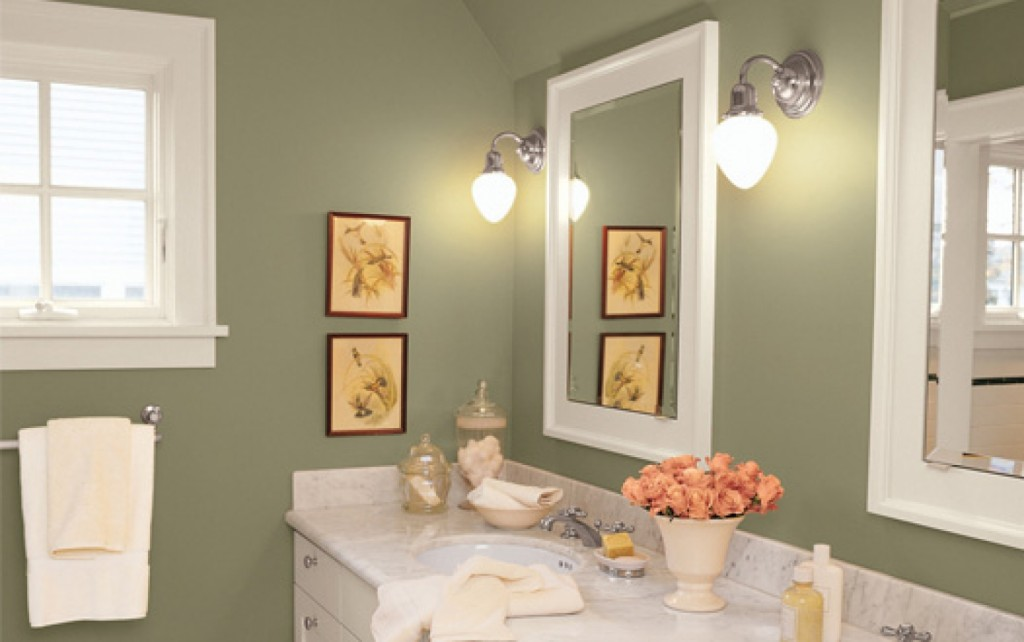Color Ideas Bathroom Colors Paint