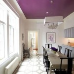 Colorful Tray Ceiling Paint Ideas Cool Color Combination