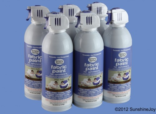 Colors For Upholstery Auto Interiors Periwinkle Spray Paint