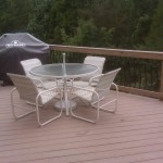 Composite Deck Stain Reviews