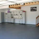 Concrete Floor Coatings Homedepot Garage